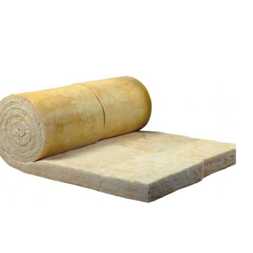 Fire protection and insulation materials