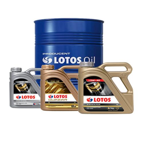 Lubricating and hydraulic oils