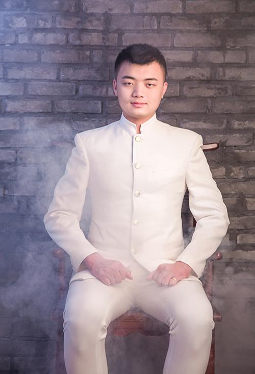 张疆玉雕大师