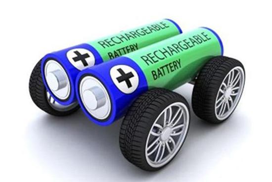 2019年中国锂电池产业竞争格局...