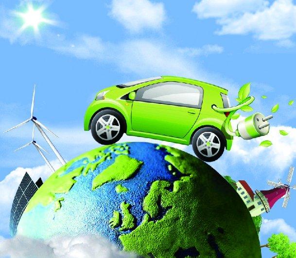 四部委关于完善新能源汽车推广应用...