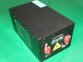 低速四轮、三轮储能电池