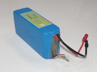 植保无人机电池