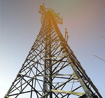 Communication energy storage system