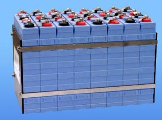SSCN001 battery
