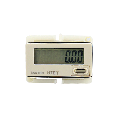 H7EC-N計數計時系列