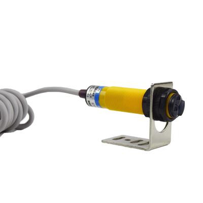 漫反射光电开关传感器E3F-DS10C4