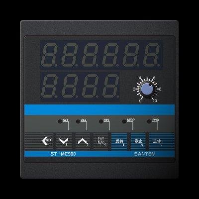MC900调速计米一体机