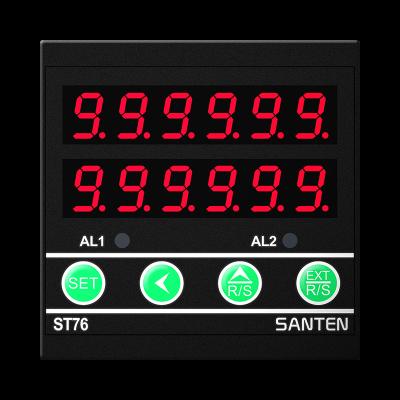 ST76计数计米计时系列