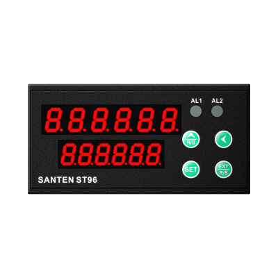 ST96計數器