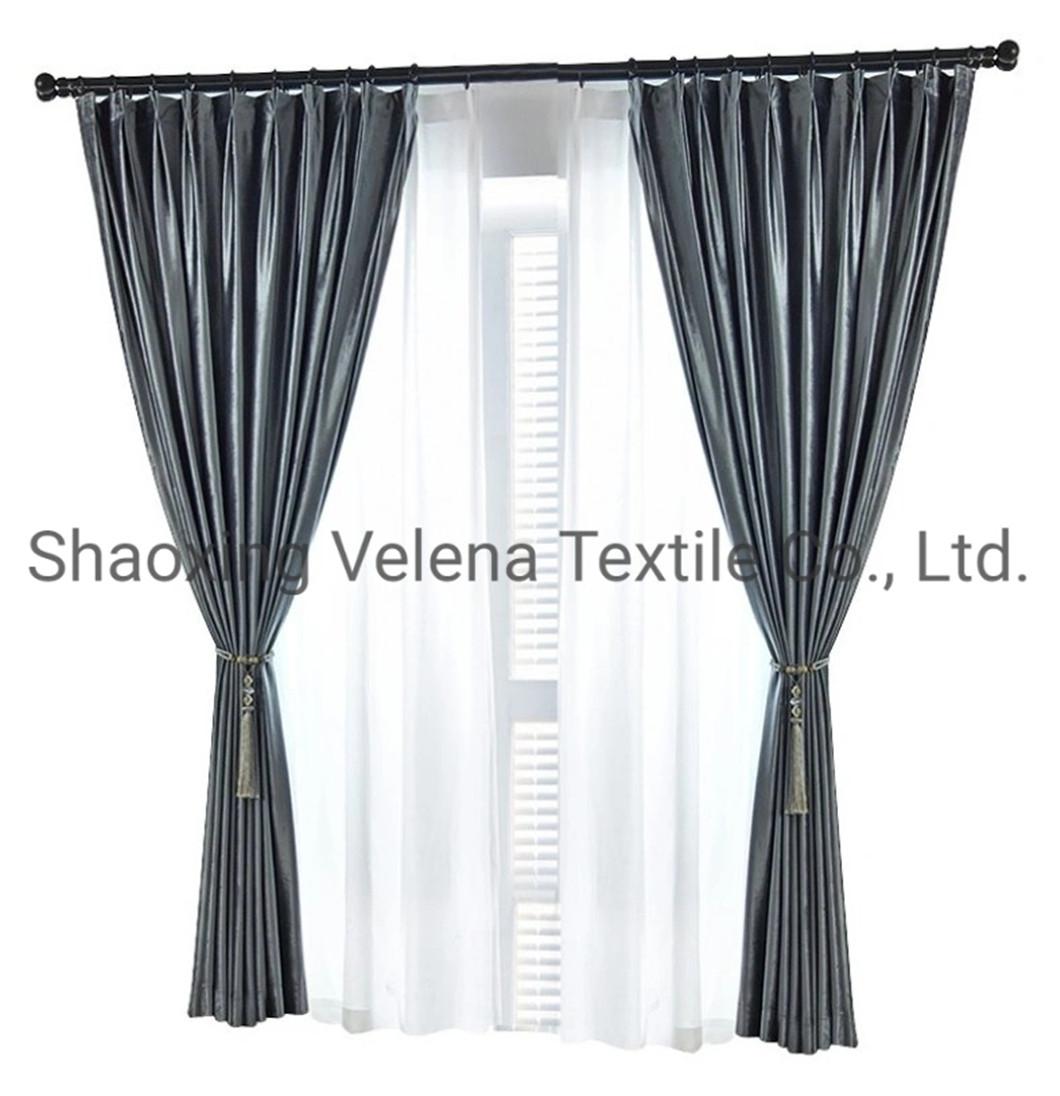 Hot Sale Italy Velvet Original Dyeing Textile Upholster Fabric Curtain Fabrics