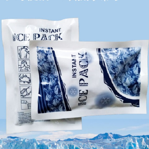 MSDS CE FDA  Disposal Ice Packs
