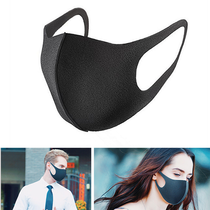 Cotton Protective Face Mask