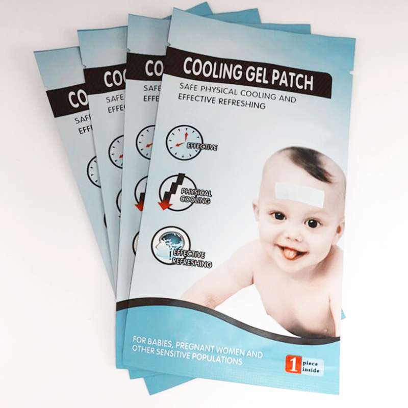 Fever Cooling Patche