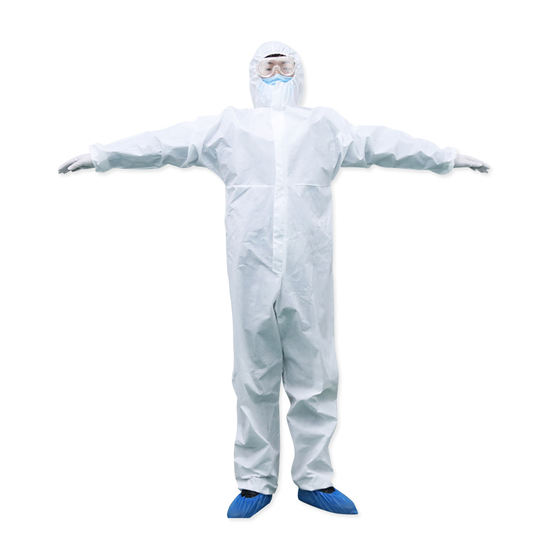 Medical Disposable Protective Overall Gown