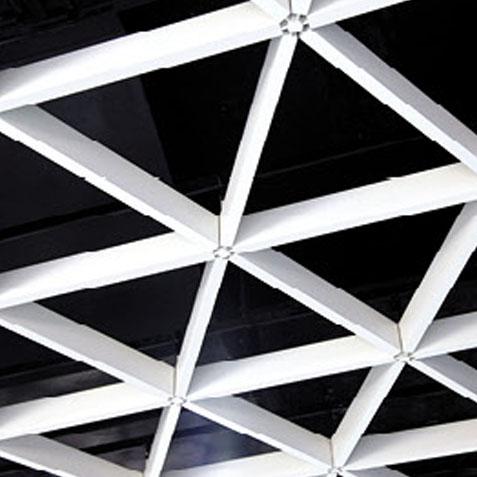 三角型栅格
