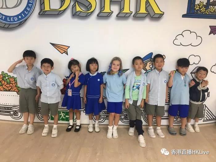 香港道爾頓學校丨雙語教育中的一股...
