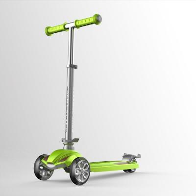 儿童滑板车2