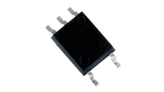 东芝推出行业首款能够在2.2V电压下工作的高速通信光耦