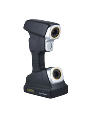 3D激光扫描仪