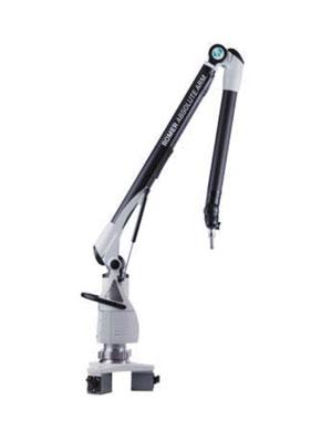 便捷式测量臂