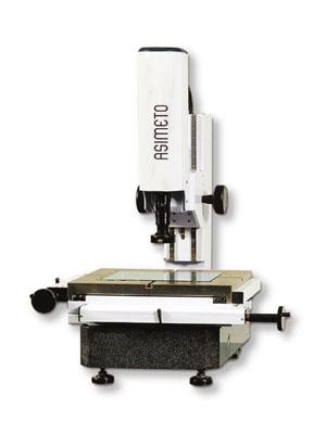 标准2D影像测量仪 (手动)647系列