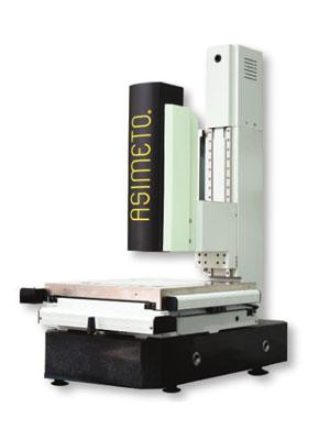 快速2D影像测量仪 (自动)649系列