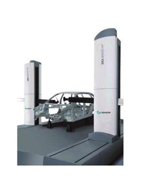 DEA BRAVO HP 为钣金件测量提供最佳选择