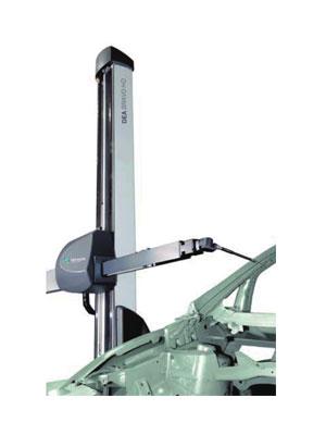 DEA BRAVO HD 高承载,高性能悬臂式测量机