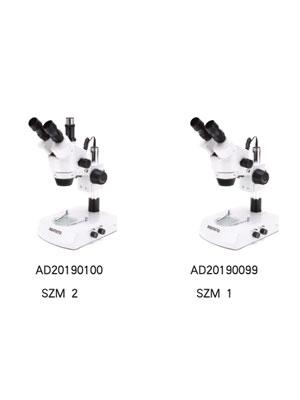 SZM1/2立体连续变焦型实体显微镜