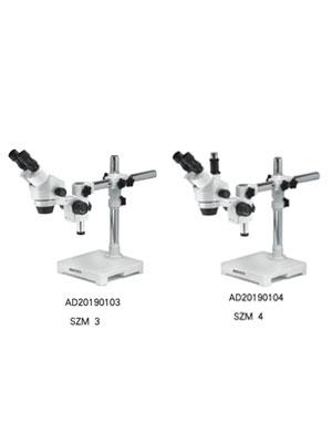 SZM3/4立体连续变焦型实体显微镜