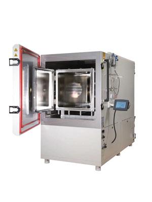 EmissionEvent系列排放试 验箱
