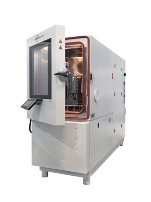 ESS系列温湿度试验箱