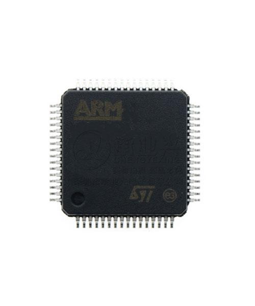 STM32F303RET6 LQFP64