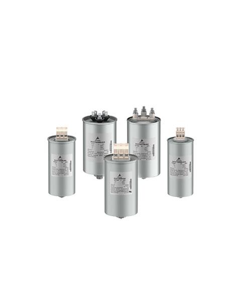 三相电容器