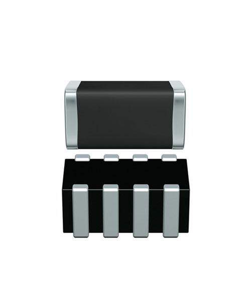 陶瓷瞬变电压抑制/Ceramic transient voltage suppressors