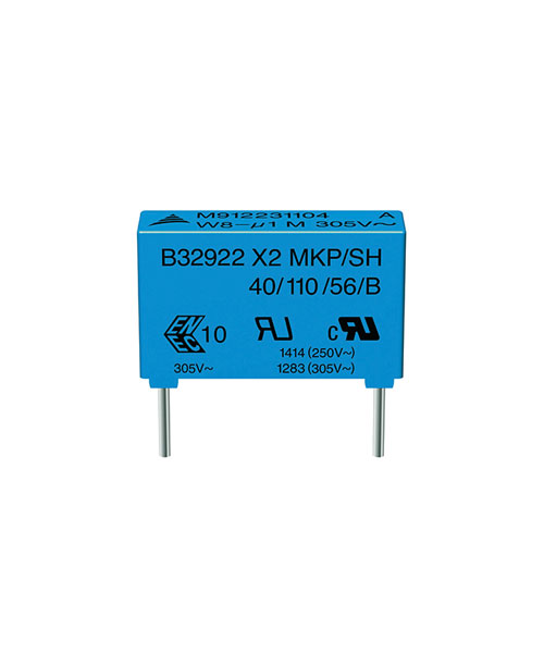 Film capacitors/薄膜电容器