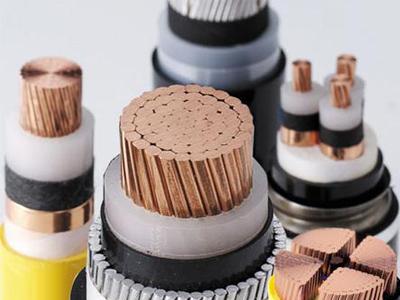 6kV-35kV交联聚乙烯绝缘电力电缆