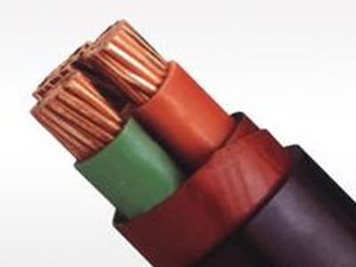 1KV以及下架空绝缘电缆