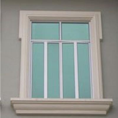 天津grc窗套