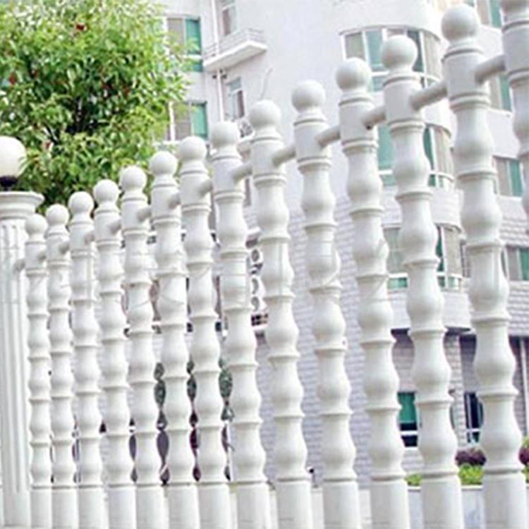 天津grc护栏