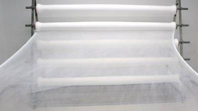 Air filtration membrane