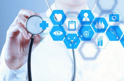 Application of medical materials