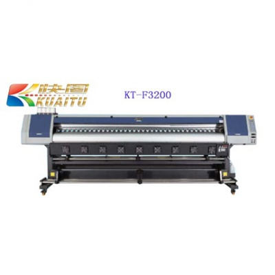快图KT-F3200