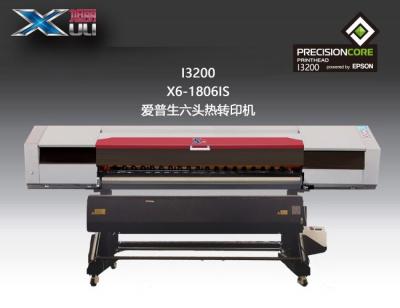 热转印机X6-1806Is