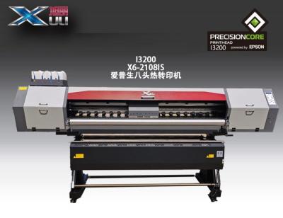 热转印机X6-2108IS