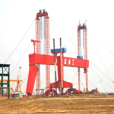 900 t gantry crane