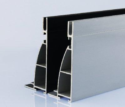 85mm卡布燈箱型材