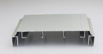 125mm组合灯箱型材