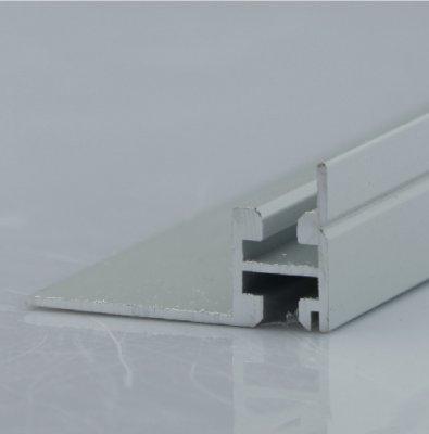 18mm单面磁吸型材